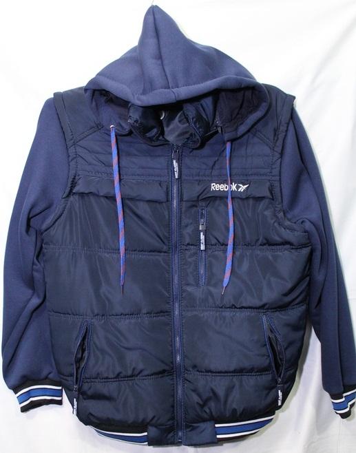 Куртки мужские оптом 72096518 K10-1