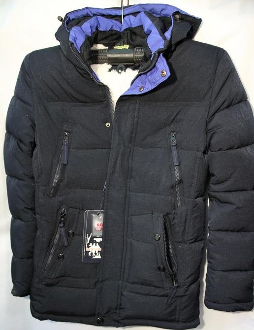 Куртки ЮНИОР оптом 29814653 M187-1