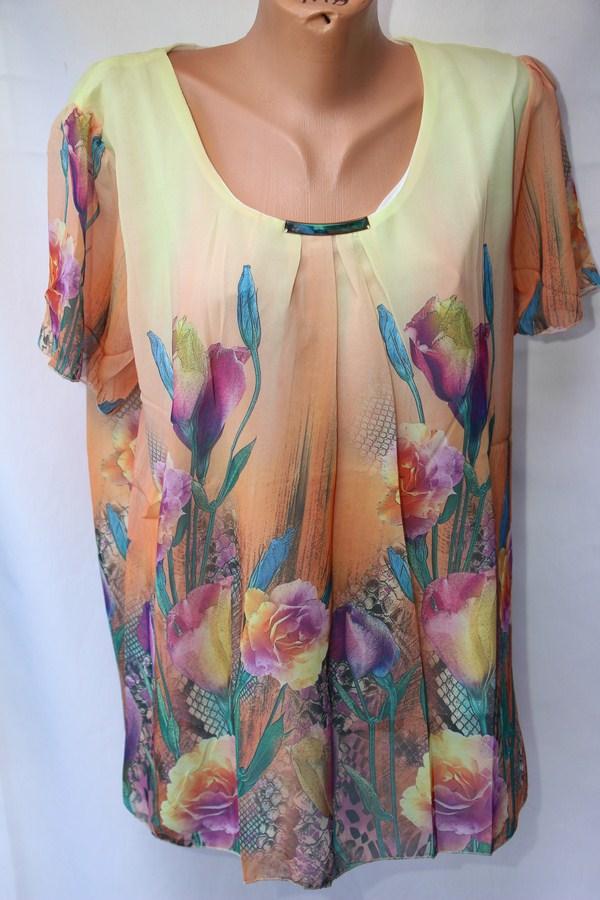 Блузы женские оптом 2603286 9-3