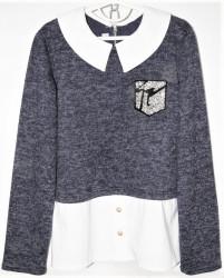 Рубашки подростковые оптом 49310867   006-7