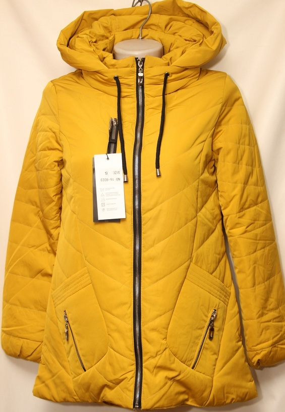 Куртки женские оптом 24071367 16-8019