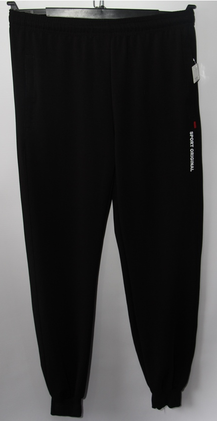 Спортивные штаны мужские оптом 92385740 896-1-9