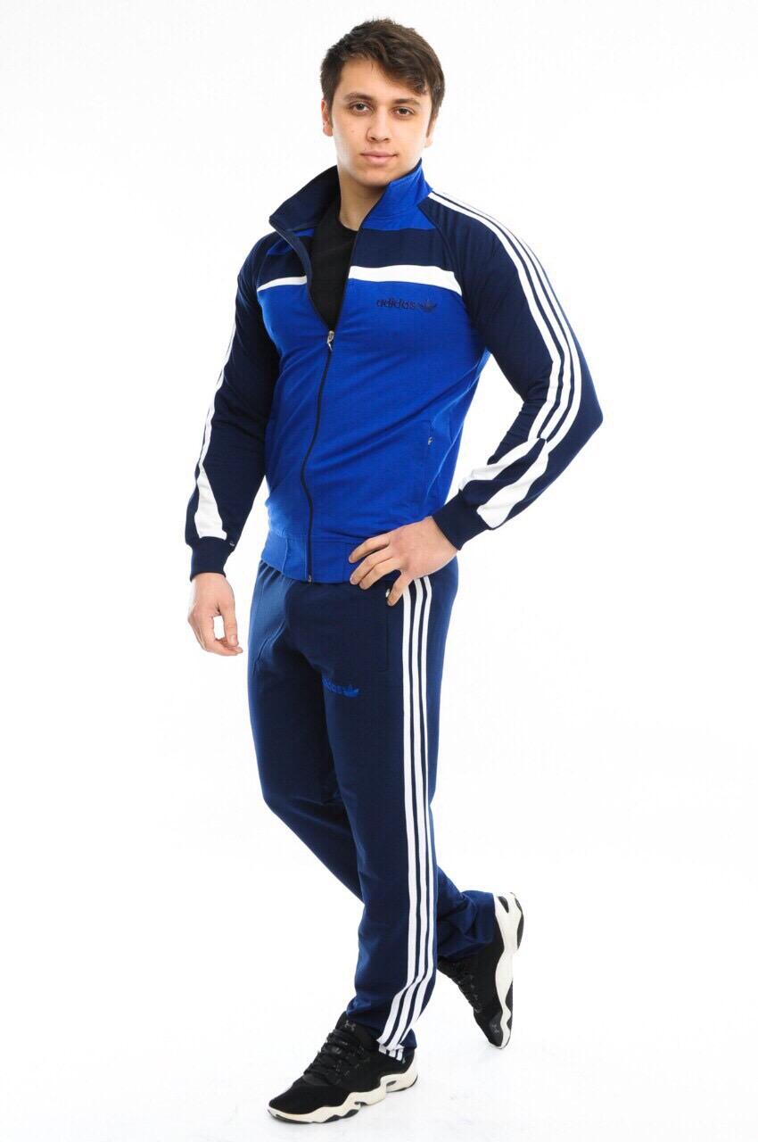 Спортивные костюмы мужские оптом 16034847 1707-19