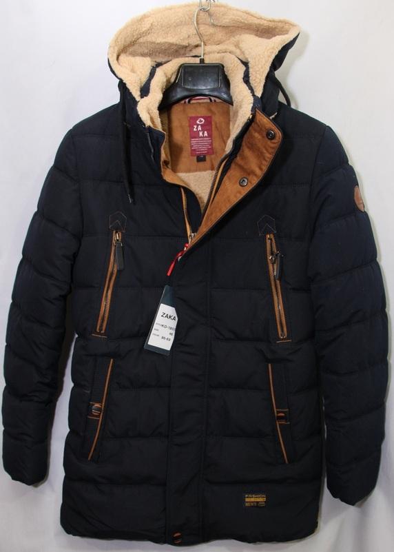 Куртки мужские ZAKA оптом 04673591 1855-8669