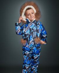 Костюмы детские зимние оптом 27596014 009-1