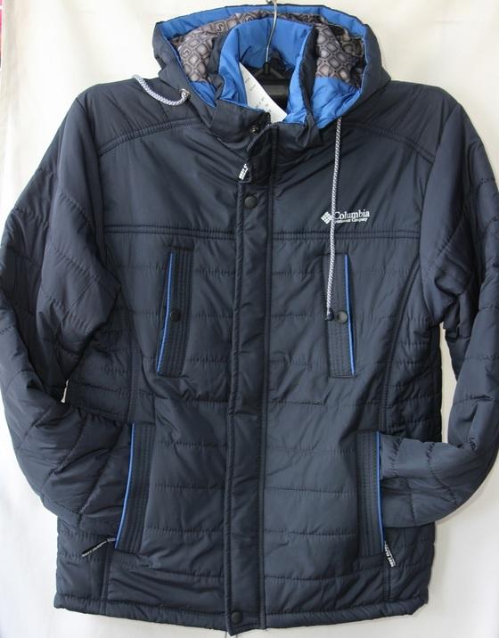 Куртка мужская оптом 94827516 1704-1