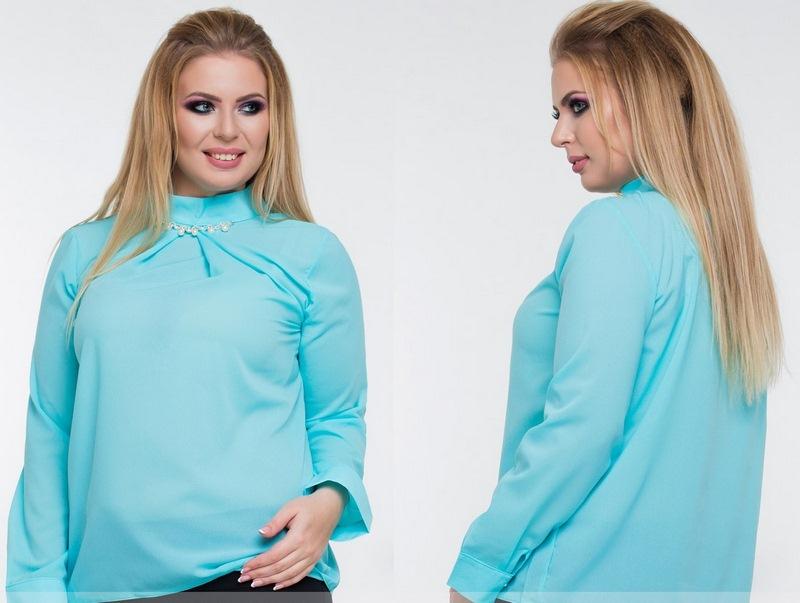Блузки женские оптом 64208135 1054-23