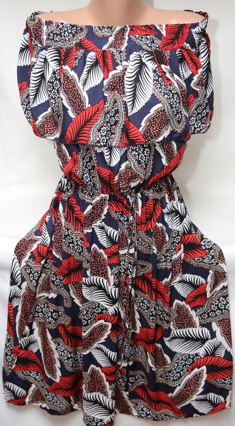Платья женские оптом 22051056 001-7