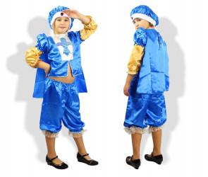 Новогодние костюмы детские оптом 39810657 012-72