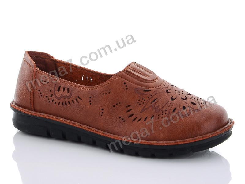 Туфли, WSMR оптом F310-2