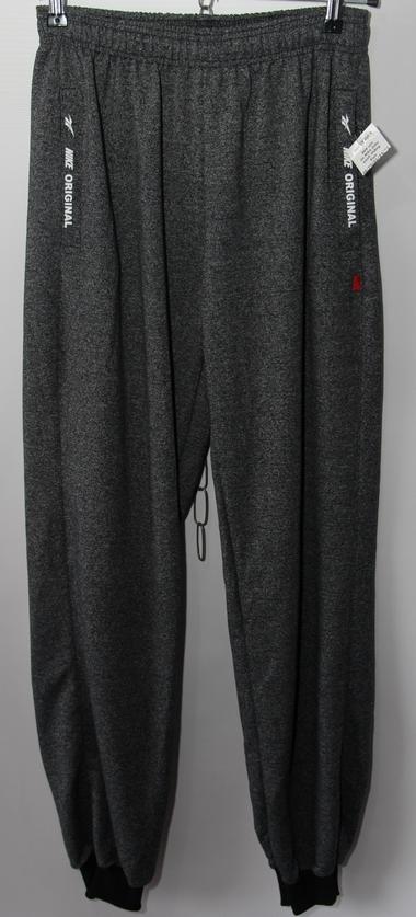 Спортивные штаны мужские оптом 34971605 896(xin)-3