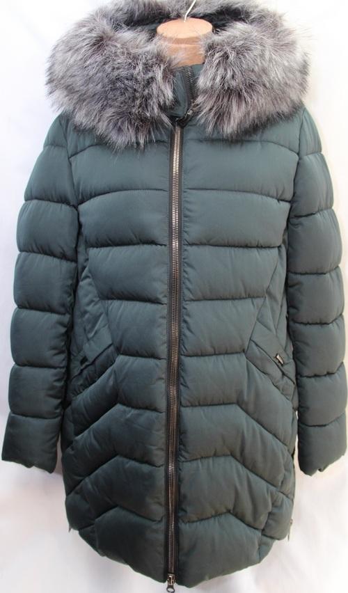 Куртки SAINT WISH женские БАТАЛ оптом 16092110 826-2