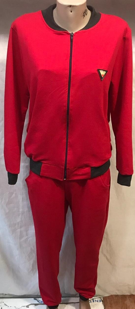 Спортивные костюмы женские оптом 2808533 5777-3