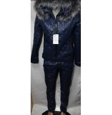 Зимний костюм Украина оптом 04091351 2R127