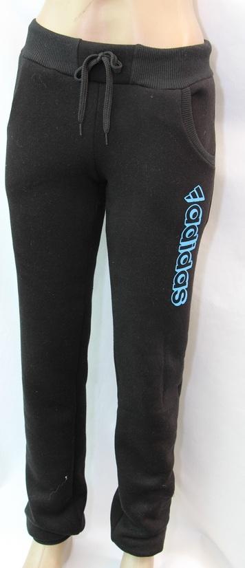 Спортивные штаны женские оптом 34201687 163-47