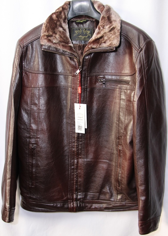 Куртки мужские ANGEL оптом  -D 65810493 1351-1D