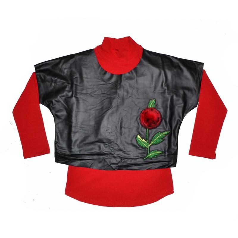 Гольфы детские для девочек Little star Турция оптом 02749831 475-10