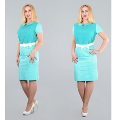 Платье женское оптом 20125227 41-2