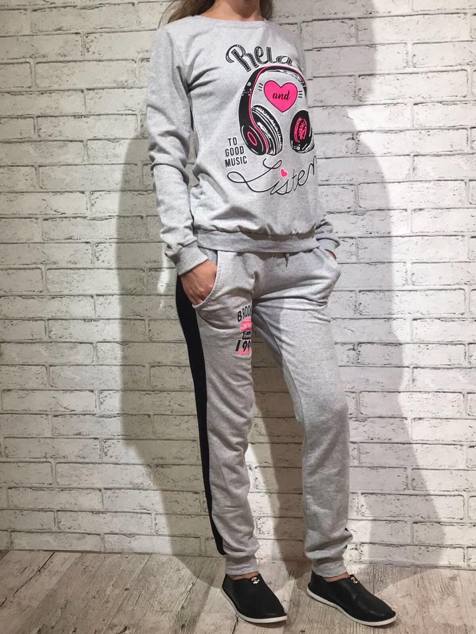 Спортивные костюмы женские оптом 40325769 00-6