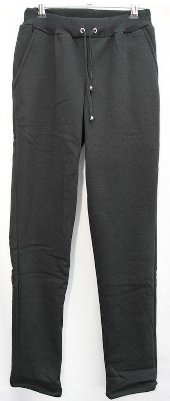 Спортивные штаны  женские оптом 1309176 701-2