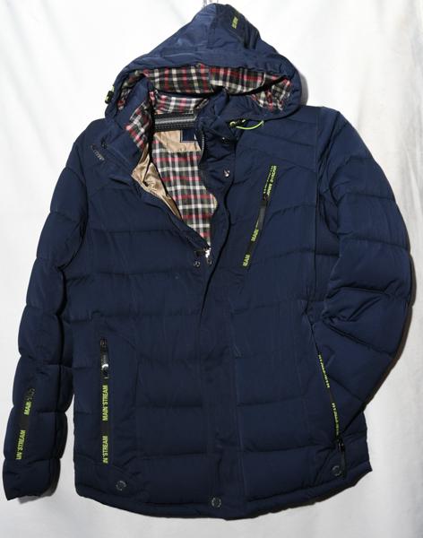 Куртки мужские зимние Kaida оптом 13897240 K24-13
