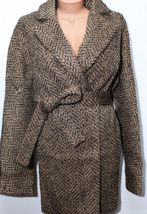 Пальто женские оптом 95016834 6878-6