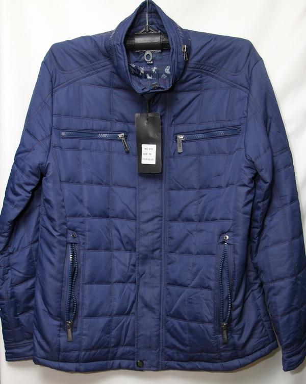 Куртки мужские EN оптом  21071337 610 BLUE 3