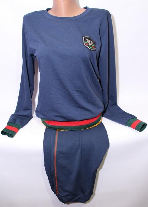 Спортивные костюмы женские оптом 73452810 К01-2