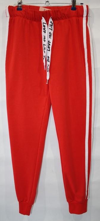 Спортивные штаны  женские оптом 95314087 5085