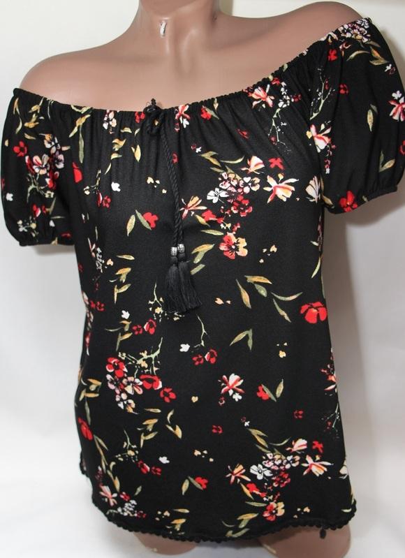 Блузы женские оптом 1406655 7-3