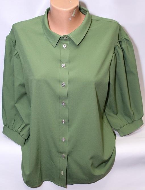 Блузки женские оптом 52013864 210-346