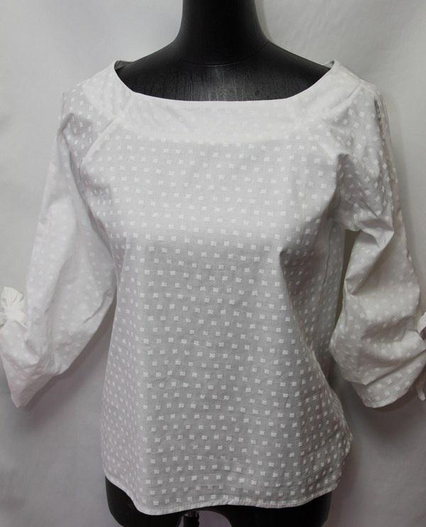 Блузы женские оптом  24043028 55