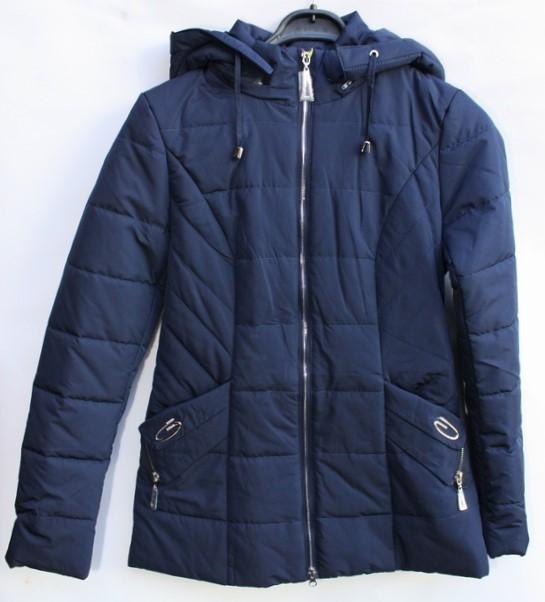 Куртки  женские оптом 02579163 С-07-2
