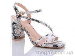 Босоножки, QQ shoes оптом П11-3 уценка