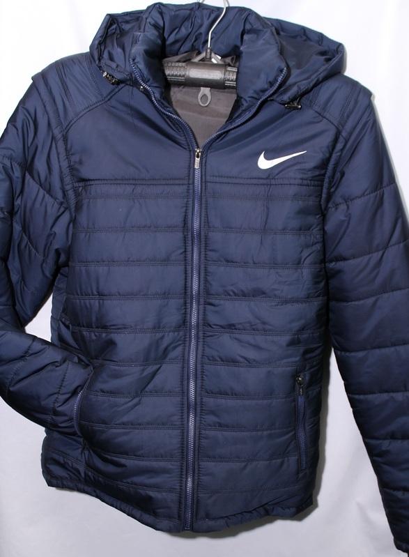 Куртки мужские оптом 30075563 2024-2