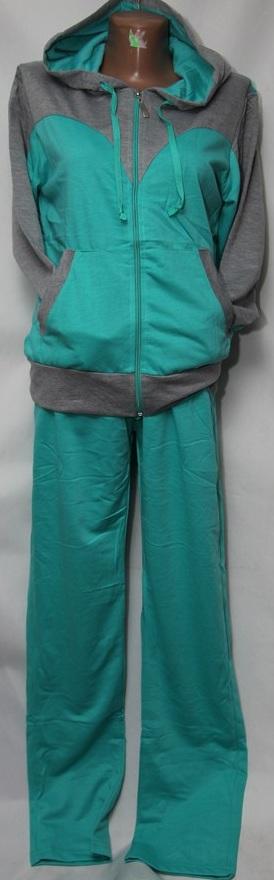 Спортивный костюм женский оптом 74150832 6-6