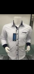 Рубашки подростковые VARETTI оптом 65412379 22446-1