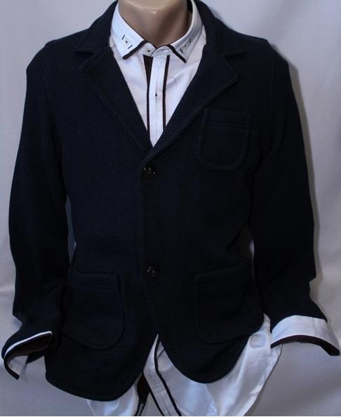 Пиджаки мужские оптом 25607143 7322-2