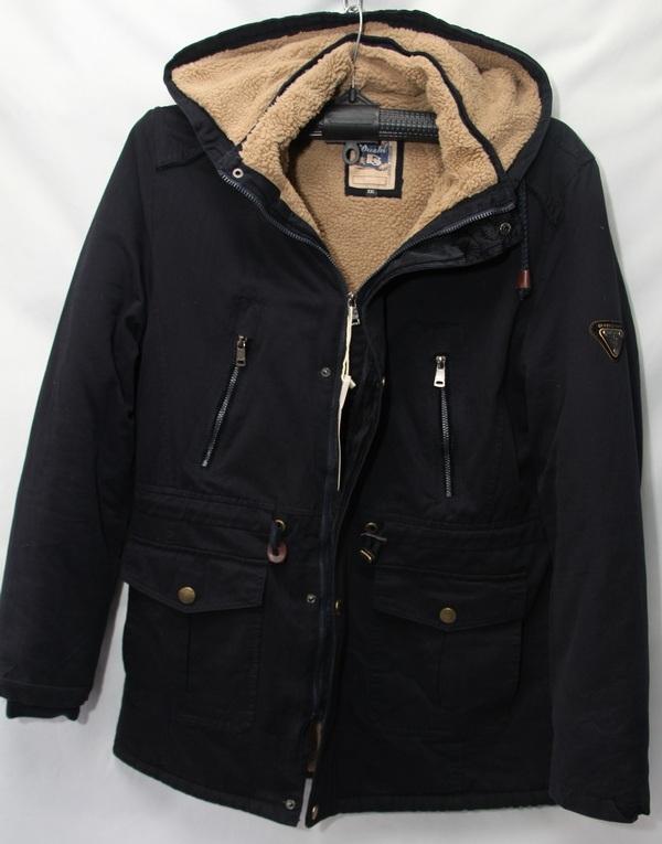 Куртки мужские DUSHI оптом 16081256 1613