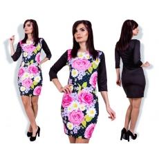 Платье женское оптом 07022335 869-1