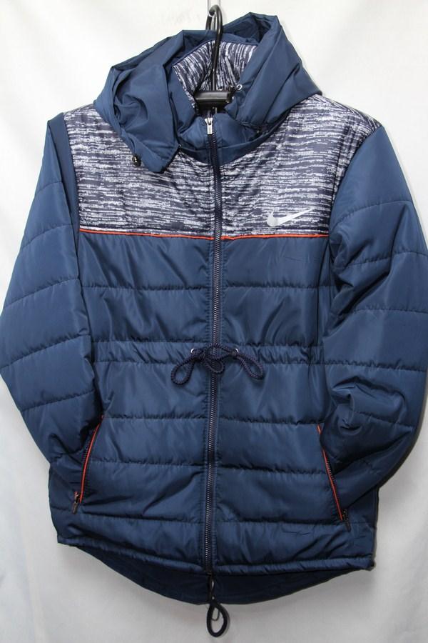 Куртки ЮНИОР  оптом  16035545 5163-6