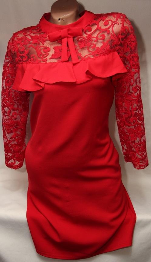 Платья женские оптом 18642950-6