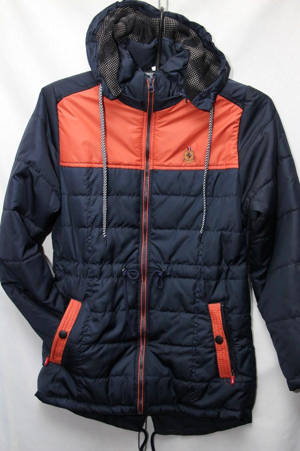 Куртки ЮНИОР  оптом  16035545 5163-3