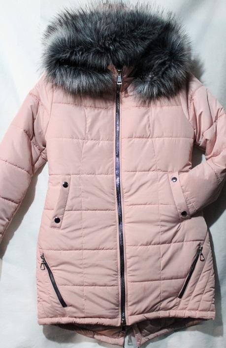 Куртки женские оптом 28503964 6795-3