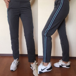 Спортивные штаны женские оптом 78952016 1136-2
