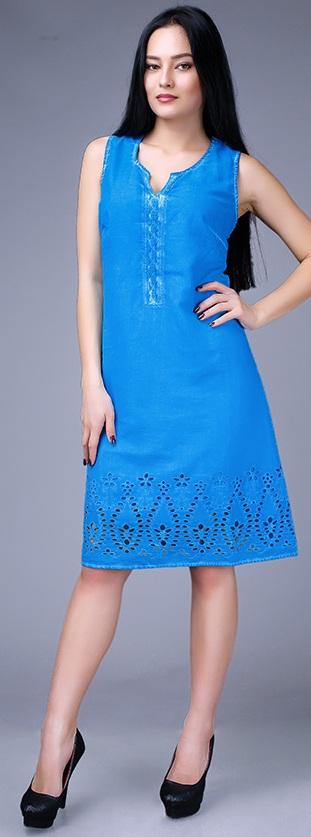 Платья женские Индия оптом 80524697 RI 1630-9