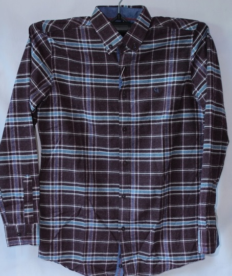 Рубашки мужские оптом 15104457 7639-28