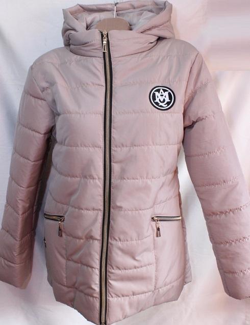 Куртки  женские  оптом 91607234 3248-2