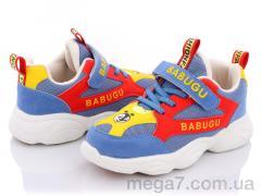 Кроссовки, Class Shoes оптом BD82005-32 голубой