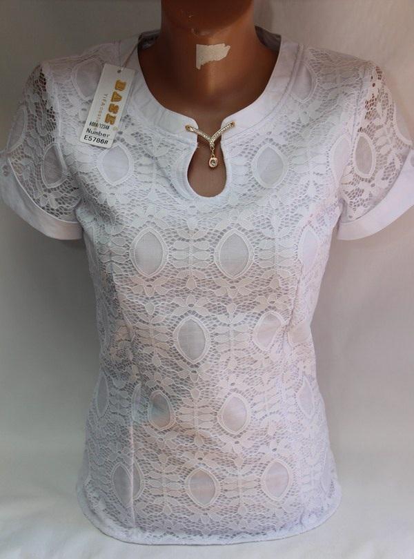 Блуза женская оптом 2504673 5099-2